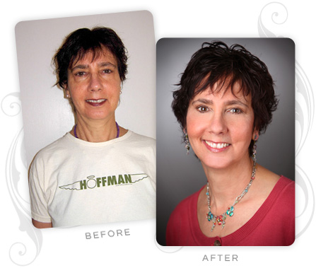 Shannon Presson Before and After