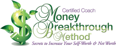 Money Breakthrough Method Certified Coach